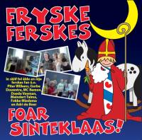 Fryske ferskes foar Sinteklaas