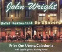 Fries om utens/Caledonia